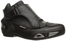 Joe Rocket 1277-0100 Velocity VX-2 Men's Hybrid Boots