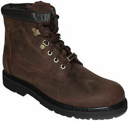 Bates 44115 Mens Copper Trail Motorcycle Boots FAST FREE USA