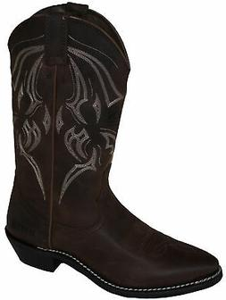 Bates 44121 Mens Bozeman Western Style Motorcycle Boot FAST