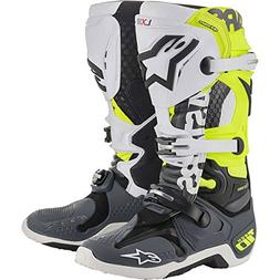 Alpinestars Angel Tech 10 Men's Off-Road Motorcycle Boots -
