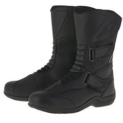 Alpinestars Roam 2 Air Men's Street Motorcycle Boots - Black