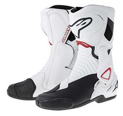 Alpinestars SMX-6 Men's Motorcycle Street Boots Vented