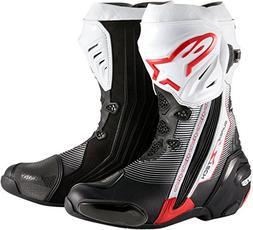 Alpinestars Supertech R Men's Motorcycle Road Racing Boots