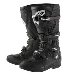 Alpinestars Tech 5 MX Boots Adult Motocross Sole Black -12
