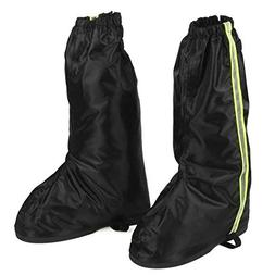Anti Slip Rain Shoe Covers Waterproof for Motorcycle Boot si