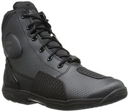 Bates Men's Adrenaline Work Boot, Graphite, 10 M US