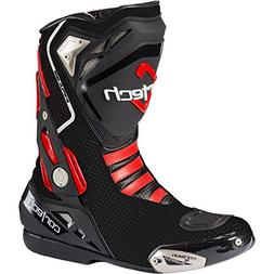 Cortech Impulse Air RR Men's Riding On-Road Motorcycle Boots