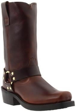 Durango Men's DB514 Boot,Rubbed Brown,7 M US