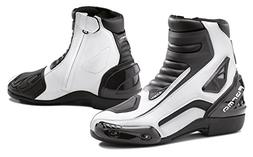 FORMA Axel Street Motorcycle Boots