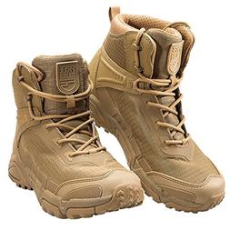 c9423dcb6de5e FREE SOLDIER Men's Tactical Boots 6