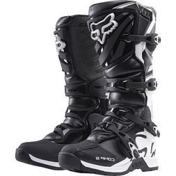 Fox Racing Comp 5 Men's Off-Road Motorcycle Boots - Black /