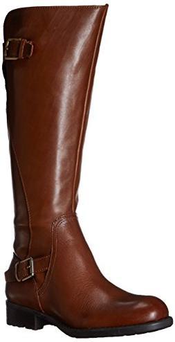Franco Sarto Women's Perk, Brown/Acorn, 6.5 M US