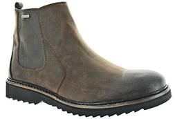 Geox Men's M Chester Abx 6 Chelsea Boot,Chestnut,43 EU/10 M