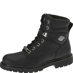 Harley-Davidson Men's Austwell Boot,Black,11 M US