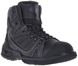 Harley-Davidson Men's Foxfield Motorcycle Boot, Black, 11.5