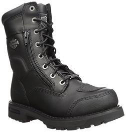 Harley-Davidson Men's Riddick Motorcycle Riding Boots