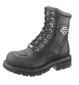 Harley-Davidson Women's Sydney Motorcycle Riding Boots - D87