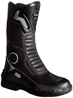 Joe Rocket 1377-0008 Ballistic Touring Men's Boots