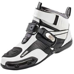 Joe Rocket Atomic Men's Motorcycle Riding Boots/Shoes