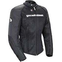 Joe Rocket Honda Speedmesh Women's Textile On-Road Racing Mo