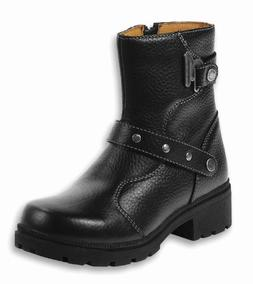 Milwaukee Motorcycle Clothing Company Womens Delusion Boots