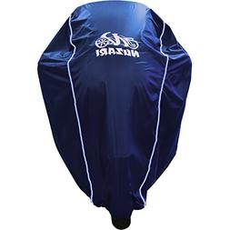 Premium Weather Resistant Motorcycle Cover. Waterproof High