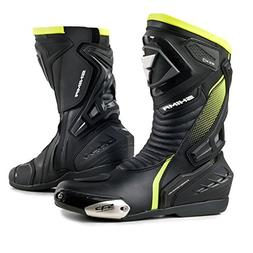 SHIMA RSX-6 MEN, Road Sport Protective Perforated Leather Wa