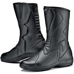Sidi Tour Rain Motorcycle Boots Mens Size EU 43 / US 9.5