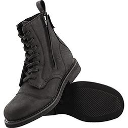Speed and Strength BIKES IN MY BLOOD BOOT BLK 10