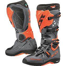 TCX Men's Comp EVO Michelin Off-Road Motorcycle Boots - Dark