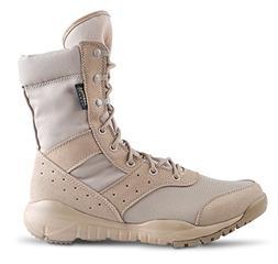 WWOODTOMLINSON Men's LD Lightweight Combat Boots Military Ta