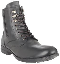 Stacy Adams Men's Alley Boot,Black,8.5 M US