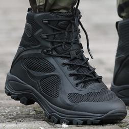 Autumn Military <font><b>Boots</b></font> <font><b>Men</b></