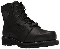 Harley Davidson Men's Bonham Lace Up Boots  - 8.5 M