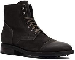 captain men s 6 lace up boot