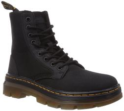 Dr. Martens Men's Combs Combat Boots  - 8.0 M