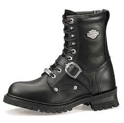 Harley-Davidson Men's Faded Glory Boot,Black,11.5 M