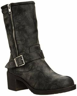 Rocket Dog Hallie Galaxy Pu Womens Boot- Choose SZ/Color.