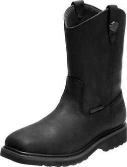Harley-Davidson Men's Altman 10-Inch Waterproof Motorcycle B
