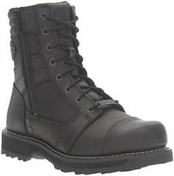 Harley-Davidson Men's Boxbury Work Boot Color BLACK