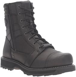 Harley-Davidson Men's Boxbury Work Boot, Black, 11 M US