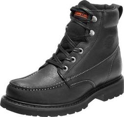Harley-Davidson Men's Markston Black, Brown, or Grey Motorcy