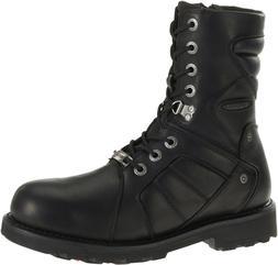 Harley-Davidson Men's Waterproof Motorcycle Boots D96082 Siz
