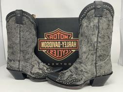 harley davidson women s jessa motorcycle boots