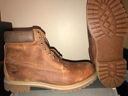 "Mens Timberland 6"" Heritage Boot"