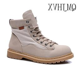 high quality leather martin font b boots