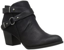 Indigo Rd. Women's Slaire Boot, Black, 8.5 M US