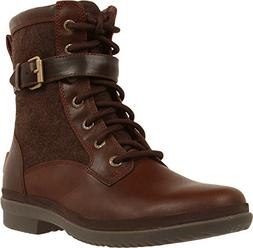 Women's Ugg Kesey Waterproof Boot, Size 11 M - Brown