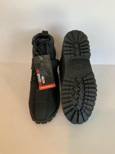 Joe Rocket 1287-0010 Bang 2.0 Riding Boots