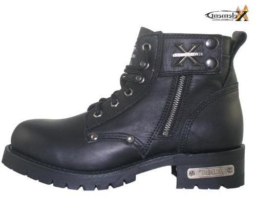 Xelement Boots - 12